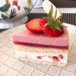 3月〜4月のお菓子教室「センセーション ブランタニエール」