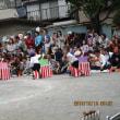 のびのび、船堀幼稚園運動会
