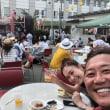 今年も土崎港曳山祭りでガッツリ