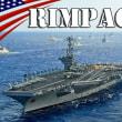 米、合同演習の中国招待取り消し…南シナ海問題