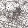 統制された文化 地図 防諜の名のもと「戦時改描」