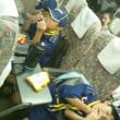 新幹線に乗りました