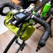 600kmブルベ対策バイク完成!