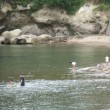プライベートビーチ感覚 橋立海水浴場