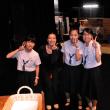 2018年春・西日本ツアー「ヘレン・ケラー 〜ひびき合うものたち」第10週目