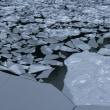 零下、氷の造形