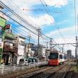 春を呼ぶ Tokyo Sakura Tram  鉄写同好会