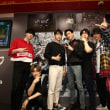 GOT7、渋谷にメンバー登場でファン殺到!新曲「THE New Era」オリコンデイリーランキング1位獲得