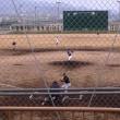 「球春到来」:西南学院大対東京大学オープン戦