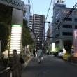阪急電車『梅田駅』からllena(ジェナ)へ