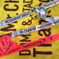 Mr.Children Thanksgiving 25 日産スタジアム