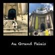 パリに行って来ました