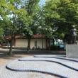 平間公園(プール)