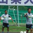 契約更新選手発表①+望月コーチ退任