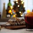 ホットワインのオリジナルレシピに挑戦!