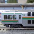 KATOの10-470 E231系 サロE320/E231 2両セット