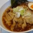 キッチンぴなこ@千葉大学病院 ライトな背脂醤油ラーメンが食べられる?!