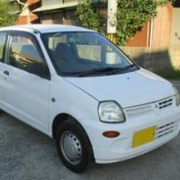 『980円の中古車を買ってみた!』より安い!第二弾