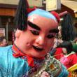 中華街・媽祖祭
