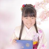 小学校・卒業式(安城*袴レンタル)