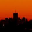 カメラ片手に 日が暮れて夜が明ける