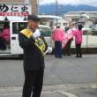 暖かい反応がどんどん増えています 比例代表は日本共産党と訴え全力!