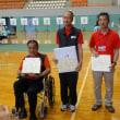 第4回徳島県スポーツ吹矢オープン大会に参加