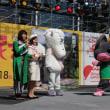 「旅まつり名古屋2018」を見学