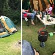 2017 サマーキャンプ! 1日目