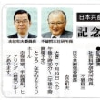 7月19日に党創立95周年記念講演会