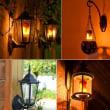 〇〇電球を購入 仕組みは単純ですが、炎の表現が綺麗で光量もあるので撮影に使える。これで〇〇円である。