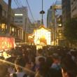 祇園祭行ってきました