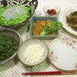 ☆豚肉と野菜の甘辛炒め☆