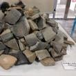「遺跡でブラタモリin水戸展」@水戸市埋蔵文化財センター