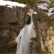 竜神の滝(2018-02-24)