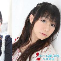 声優の今井 麻美さん