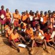 子どもたちへの支援:3月の教育ツアー