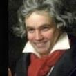 ベートーヴェン指揮にニコニコ顔はあり?