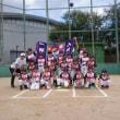 第20回五島少年ソフトボール大会(いそだ杯)
