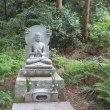 苔石段 妙法寺