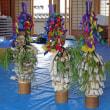 倭文神社(奈良市)の蛇祭り/体育の日の前日に催行(毎日新聞「ディスカバー!奈良」第35回)