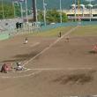 足利市長杯 野球 決勝 全足利VS JR水戸