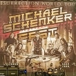 MICHAEL SCHENKER FEST JAPAN TOUR 2018