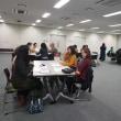 新見市国際交流協会英語講座第6回(第327回新見英語サロン)開催(2018年11月6日)