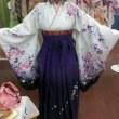卒業式の袴です~