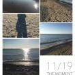20141119稲毛の浜