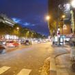 エッフェル塔と凱旋門とシャンゼリゼをパリ散歩