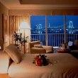 【お台場】ホテル日航東京 その二