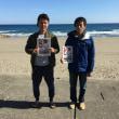 四国サーフィン選手権入賞おめでとう!★LES