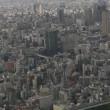 あべのハルカス57階・日本1